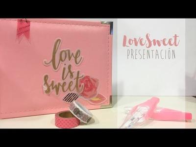 Presentación mini project life INSPIRACIÓN