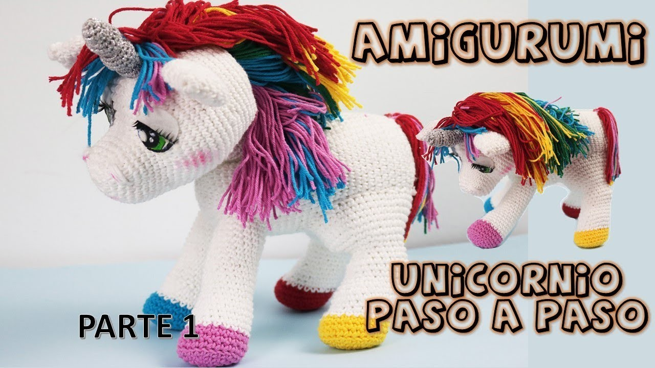 Tejiendo Perú - Vinchas o diademas UNICORNIO arco iris... | Facebook | 720x1280