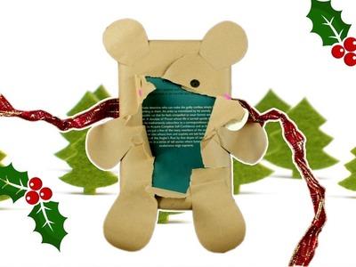 3 ideas para envolver tus regalos con estilo esta Navidad
