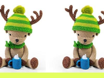 Amigurumis -- Tejidos a Crochet -- Teje Rápido y Fácil