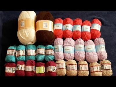 Crochet Para Mis Suscriptores #4 Sorteo