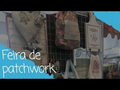 Feira de Patchwork 2017