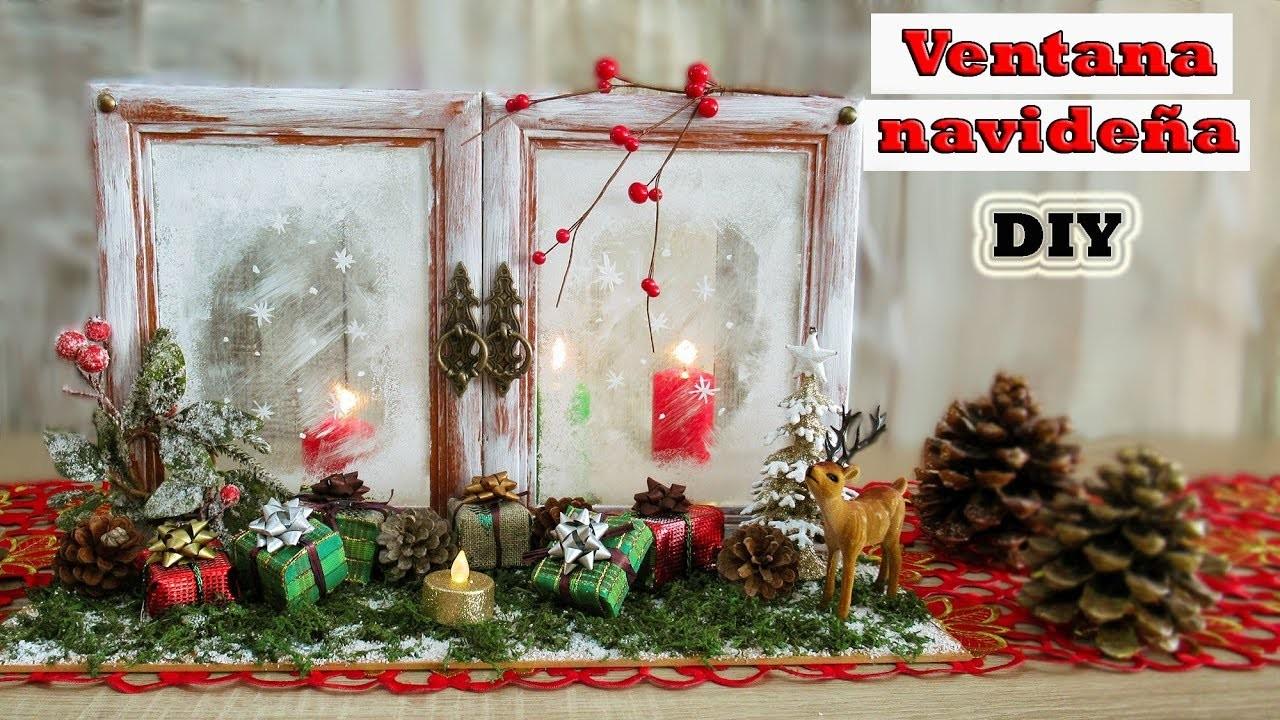 Decorar Casa Navidad Manualidades.Ideas De Manualidades Para Navidad Con Reciclaje Y Para