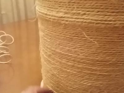 Manualidades con cuerda(1)