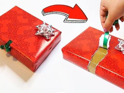 ????❄️12 CHRISTMAS HACKS ó TRUCOS DE NAVIDAD que todos deberíamos conocer ❄️????