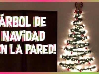 ÁRBOL NAVIDEÑO (ADORNOS NAVIDEÑOS. CHRISTMAS TREE DECORATIONS )????- Alí
