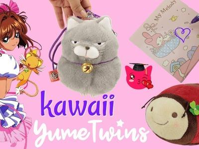 Cajita Kawaii Yumetwins Accesorios Kawaii Japoneses para Chic@s • Colegio de Juguetes