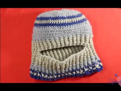 Gorro abrigador para el invierno.Warm hat for winter