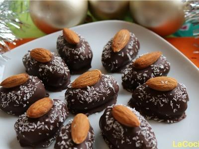 Navidad y Año Nuevo: Dátiles Rellenos para la mesa dulce! - LaCocinadera