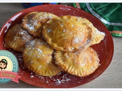 Pastelitos de queso fritos y al horno |Nicaragua en mi cocina