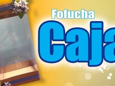 Caja para Fofucha - Fofucha box