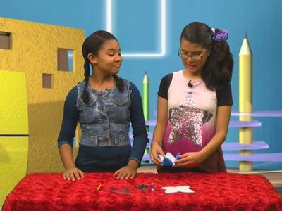 Caja de Bombones - Manualidades para Niños