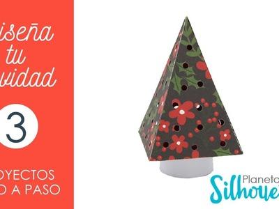 Diseña tu Navidad con Silhouette (3)
