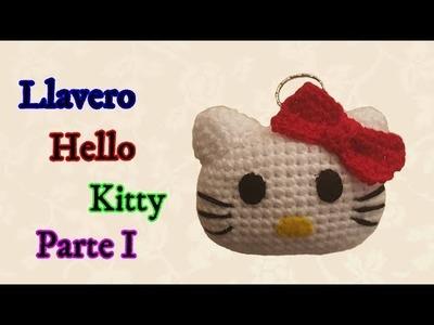 Llavero de Hello Kitty Parte I