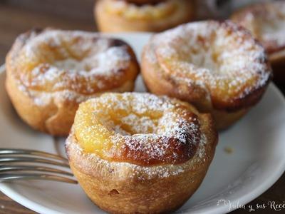 Cómo hacer pasteis de Belém | Receta de pasteles de Belém