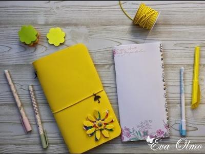 Cómo añadir más cuadernillos al Midori