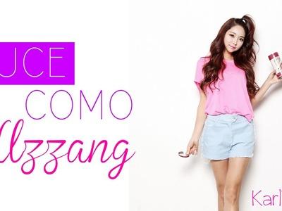 ULZZANG: 4 pasos básicos para lucir como ulzzang♡
