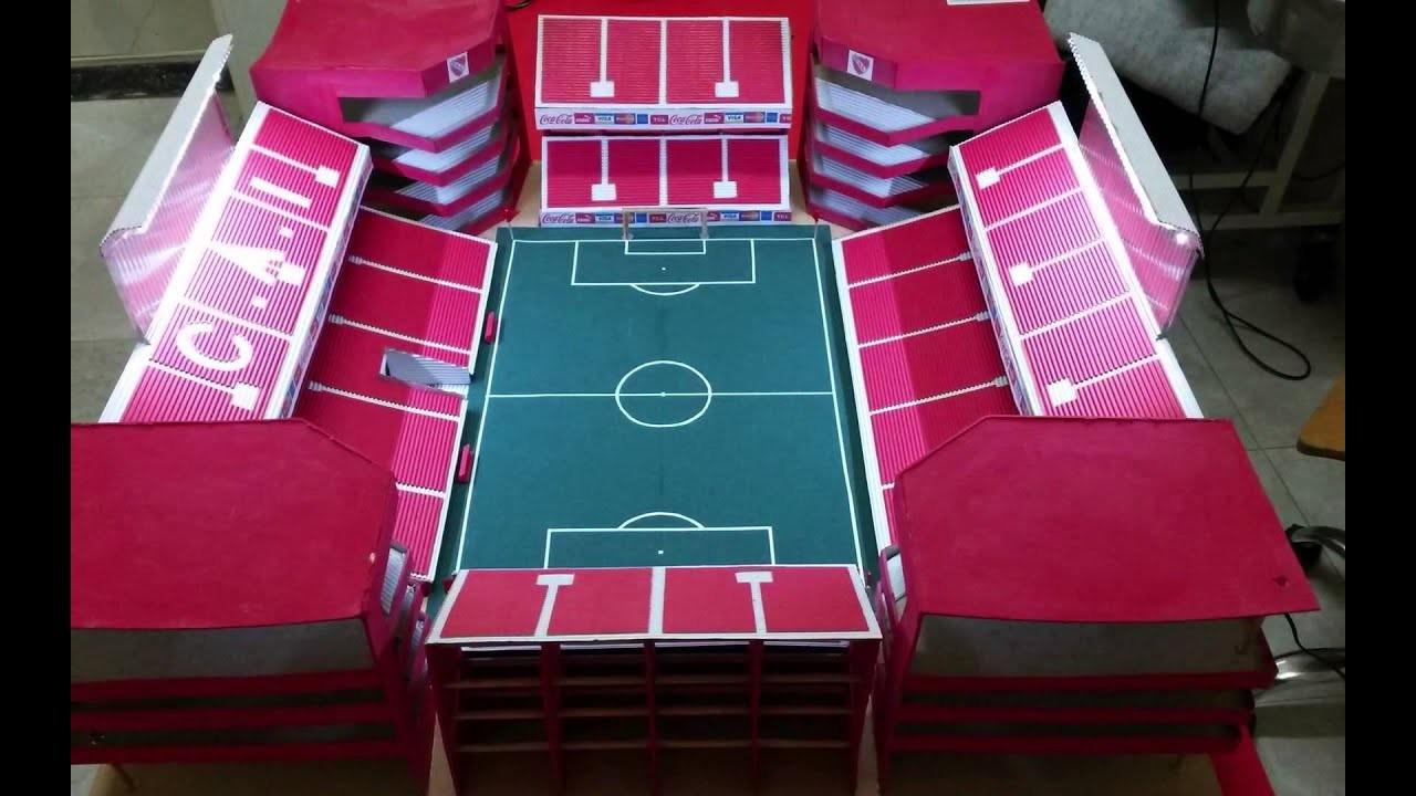 Independiente Estadio Libertadores de América C.A.I