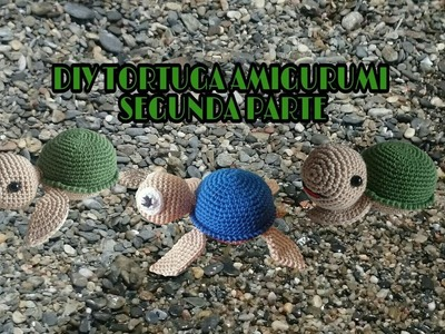 Alan Craft Crochet Diy: Unicornio Amigurumi - Patrón escrito   300x400