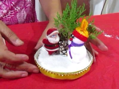 Enfeites  de Natal Número 05