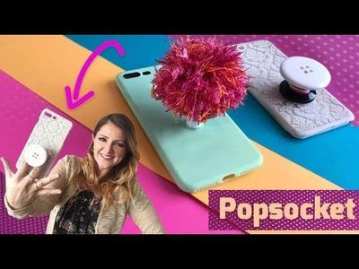 PopSocket DIY, ideas fáciles de como hacer un PopSocket :: ChuladasCreativas