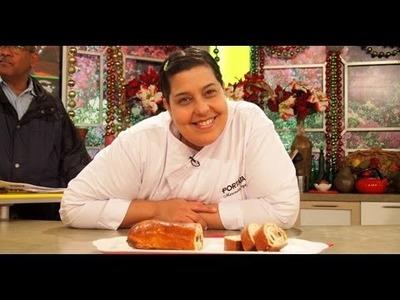 Receta: Pan de Jamón 21.11.2011