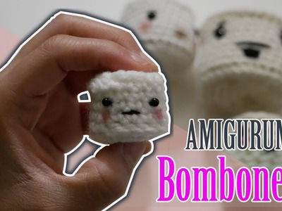 Bombones Kawaii (Crochet) DIY