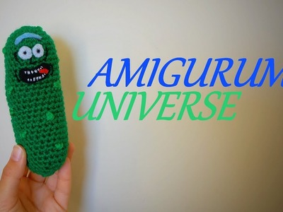 Tutorial amigurumi - Broche duendes - YouTube | 300x400