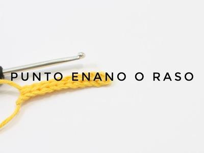06 PUNTO RASO CURSO DE GANCHILLO BLUE BUBALÚ