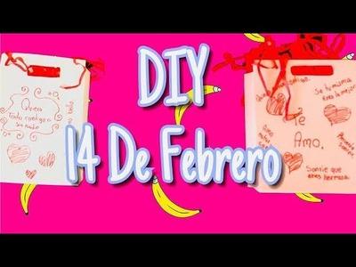 Bolsa sorpresa Para Este 14 De Febrero | Mario Craft Art