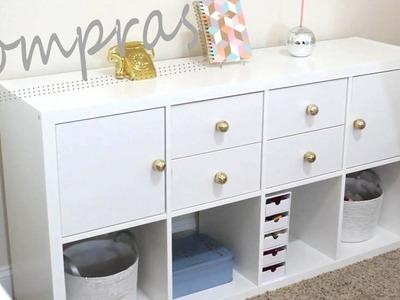 Compras de Ikea, Actualización de Studio