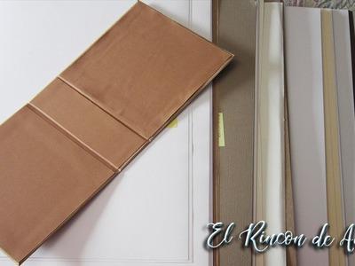 Encuadernación básica-Tipos de papel para encuadernación- Haul Digital papel