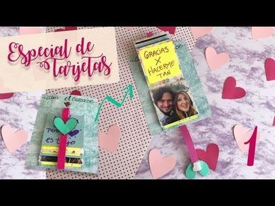 Tarjeta de Amor Fácil y rápida :: Chuladas Creativas