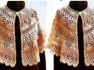 Tejidos a Crochet o Ganchillo para Mujeres