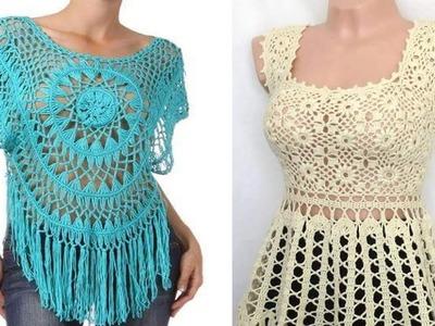 Tejidos Rápido a Crochet Fácil