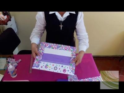 Como hacer un portafolio