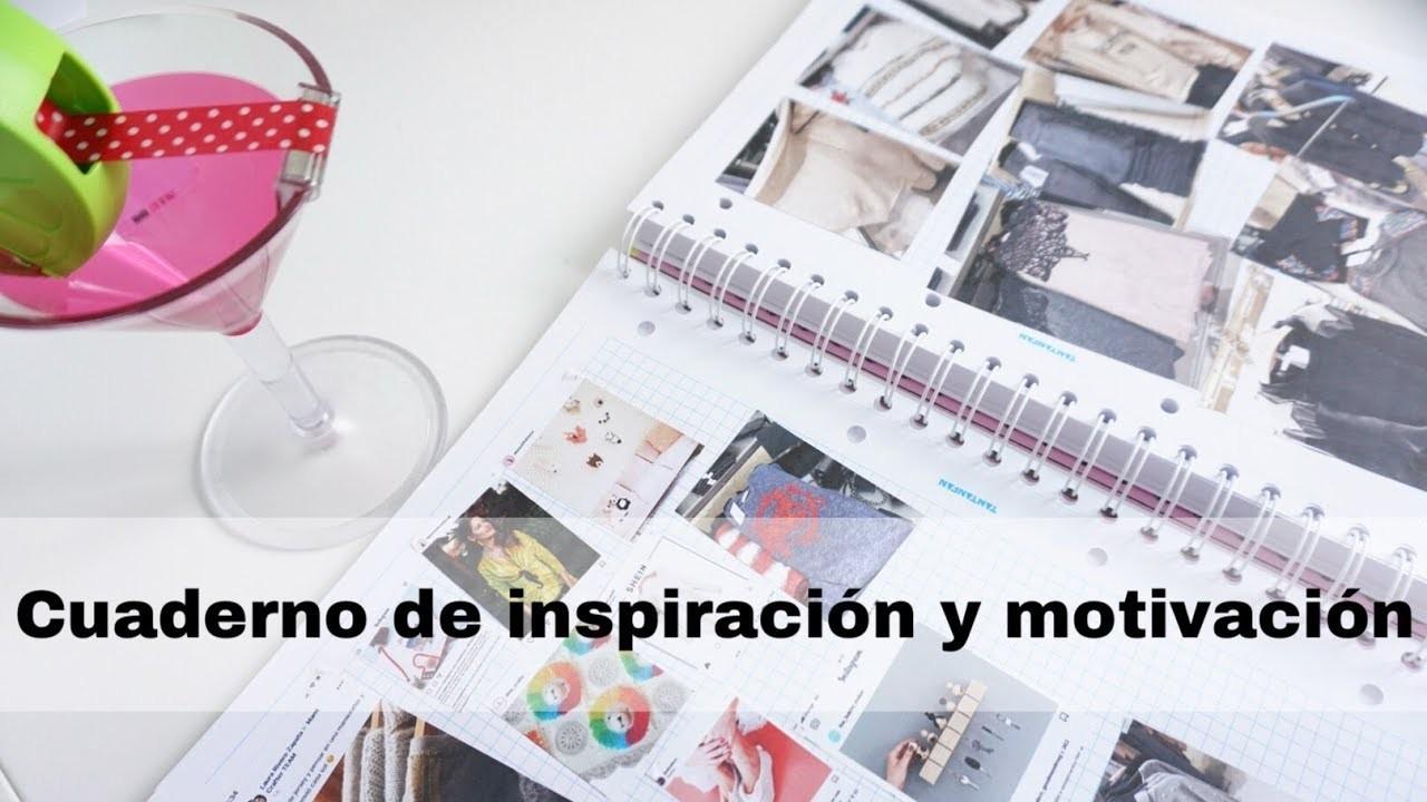 Crear un cuaderno de inspiración y motivación rápido y fácil  Cómo funciona AirDrop
