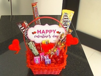 DIY Regalo San Valentin fácil y rápido