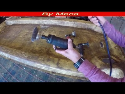 How to upholster RV Headliner DIY | como trapizar techos de casa rodante. Auto upgolstery.