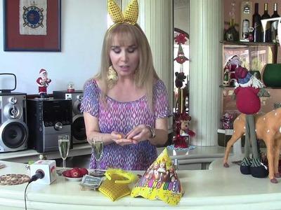 Mirtha Vergara y 7 cábalas indispensables para recibir el año nuevo 2014