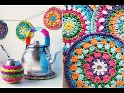 Tejidos a Crochet o Ganchillo Gratis
