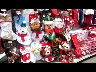 WOW!!!Que bellezas encontre en Walmart para Navidad.