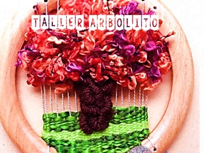 ANTÜ TALLER CREATIVO (Paola MV Artista Textil y Plástica) Santiago -  Antofagasta - Iquique