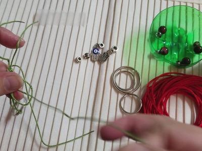 DIY: Keychains (Llaveros)