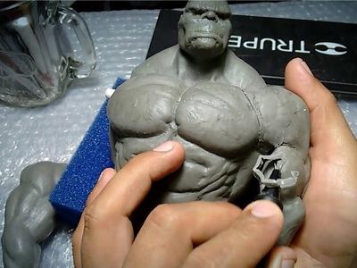 Modificación de hulk parte 2