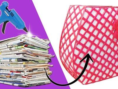 5 Trucos para Manualidades y DIY Jarrón (Reciclaje) Ecobrisa