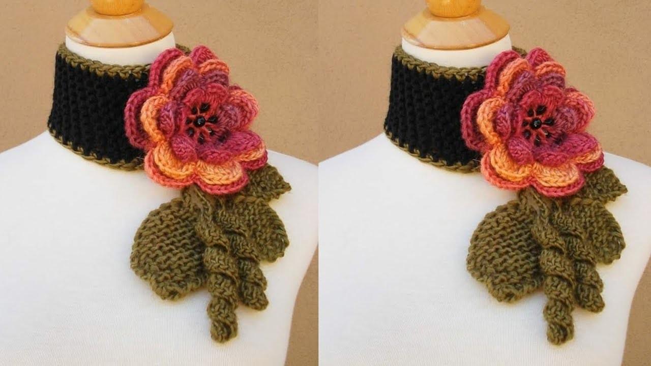 Como Hacer? Tejidos a Crochet