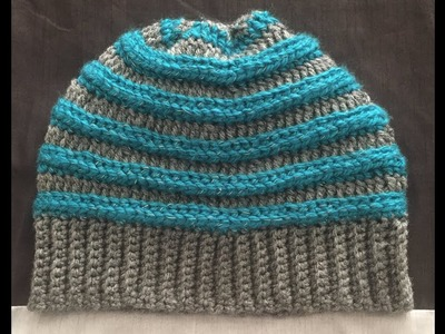 Gorro Fashion para Hombre o Mujer. Cool hat for Men or Woman