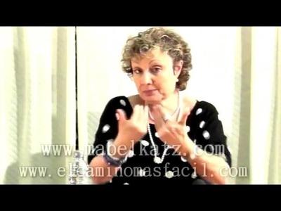 Mabel Katz: Encuentros con Francesca León - Barcelona, España