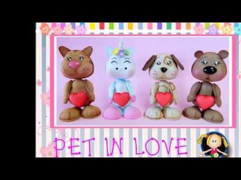 Pet in Love